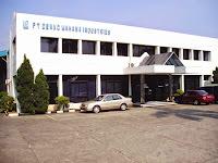 Lowongan Kerja PT Denko Wahana Industries