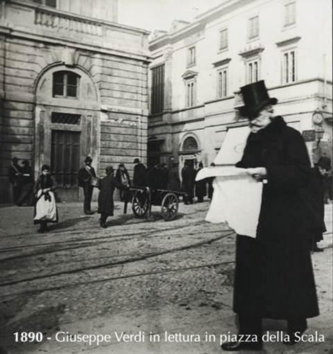 Giuseppe Verdi 1890