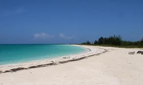 La Playa El Pilar Cuba