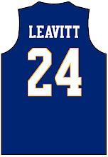 Ben Leavitt