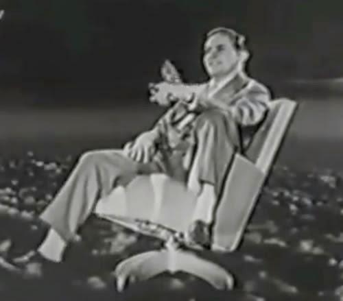 Um dos primeiros comerciais do ar-condicionado produzido e veiculado nos anos 50.