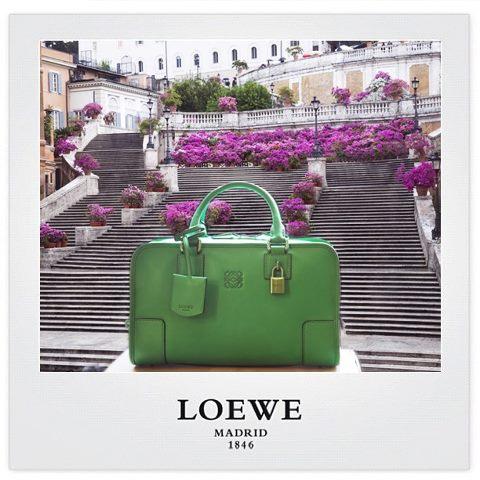 LOEWE ROMA