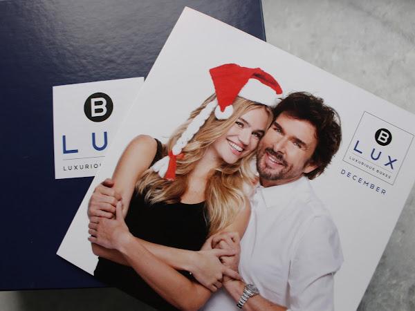 BLUX Box december