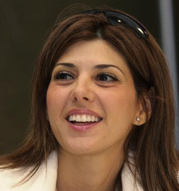 Marisa Tomei Photo Gallery - Page 1
