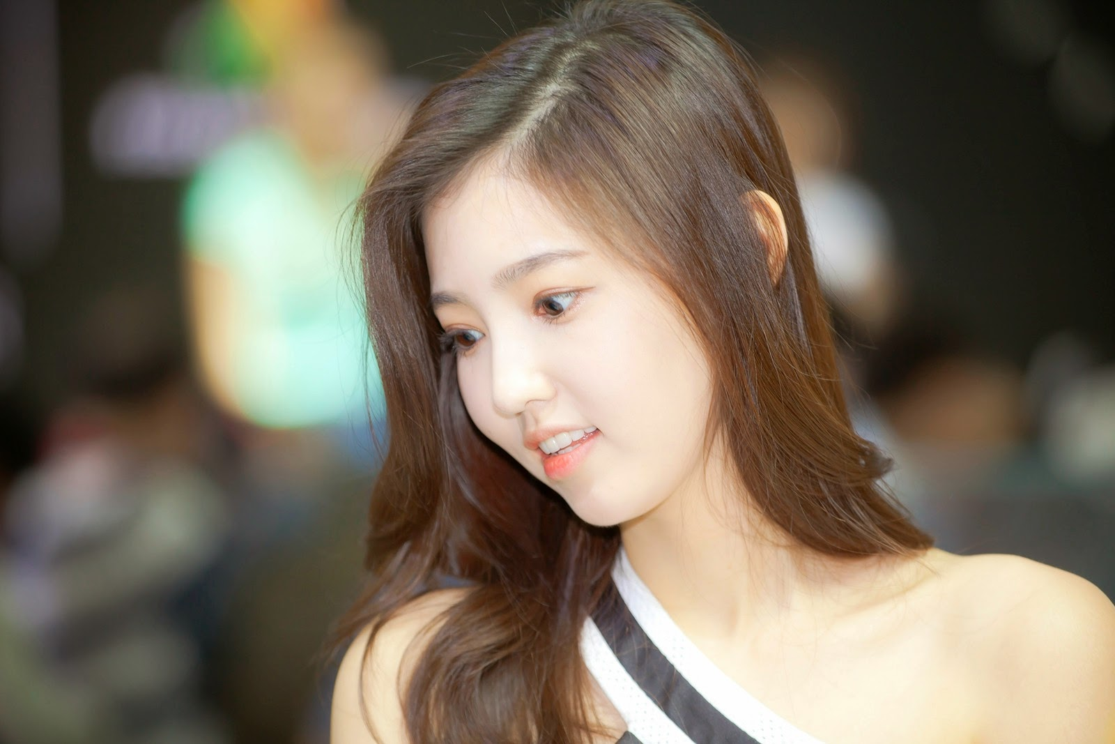 4 Kim Bo Ra - P&I 2014 - very cute asian girl-girlcute4u.blogspot.com