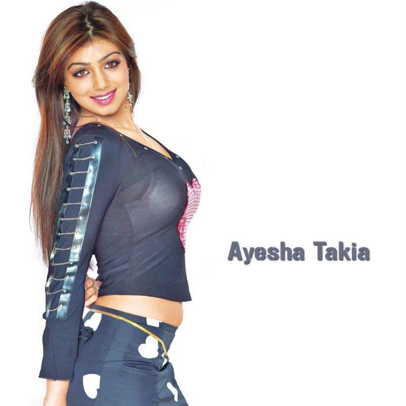 , Ayesha Takia Hot Pics