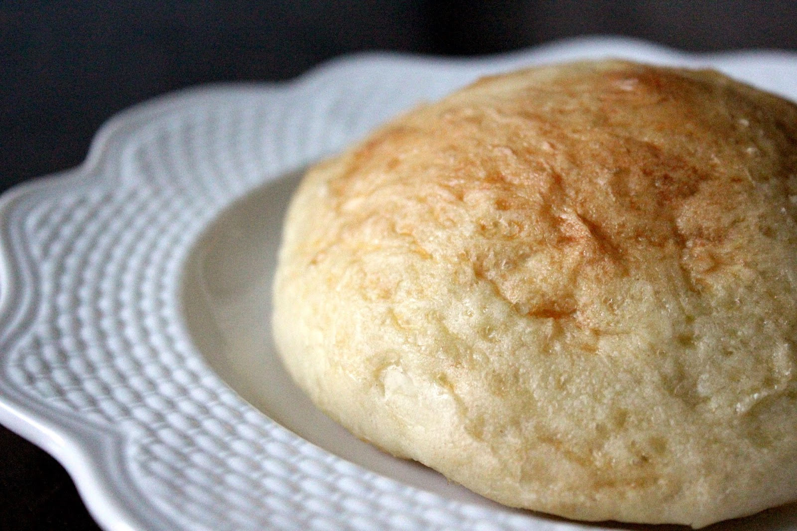 Recipe for Brioche Buns by freshfromthe.com