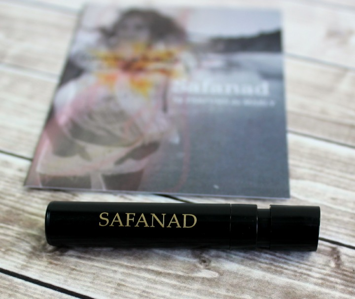 Safanad by Parfums de Marly sample