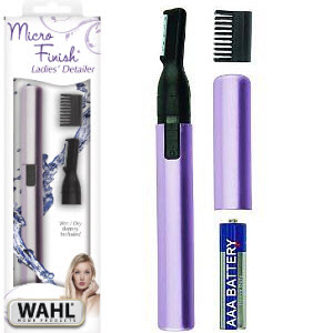 Buy Online Wahl 05640-124 (Blade Type – Steel) Micro Finish Pen Trimmer Rs. 399 Only