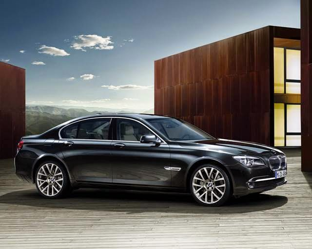 2016 BMW 5 Series price as well as release