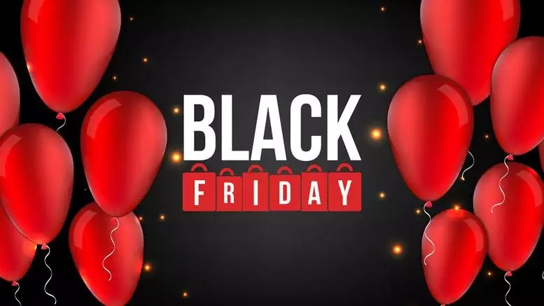 Black Friday η Βλάκ Friday και αριστερές παπάτζες
