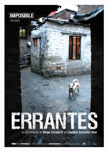 """Errantes"" Estreno 18 de Octubre"