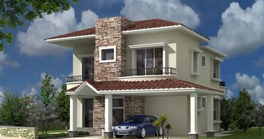 New home designs latest modern homes designs ottawa for Modern home design utah