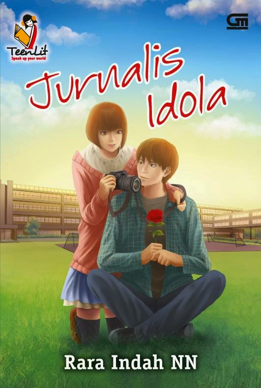 My First Novel :)