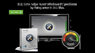 Software DLL Suite : Atasi Masalah Dlll Missing