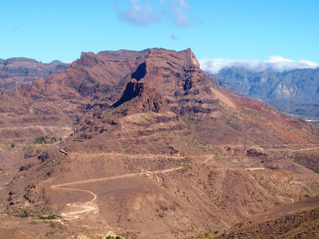 Talking plants no dogs but three dragons in the land of the spaghetti western - Eternity gran canaria ...