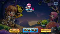 Tải Teen Teen Online - Gunny Online - Game Bắn Súng Căn Góc Hay Nhất Cho Android - Ios