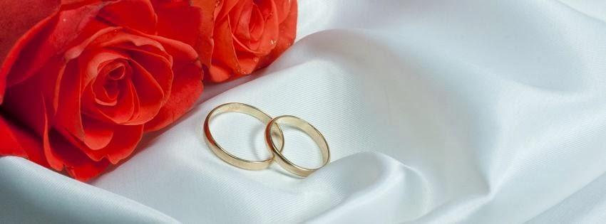 Photo de couverture facebook fetes de mariage