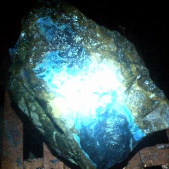 bahan batu bacan doko