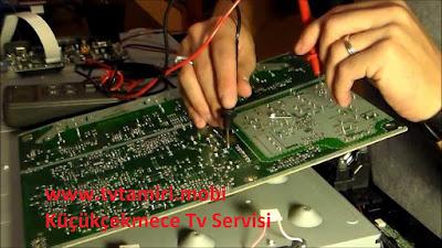 istanbul-kucukcekmece-tv-servisi