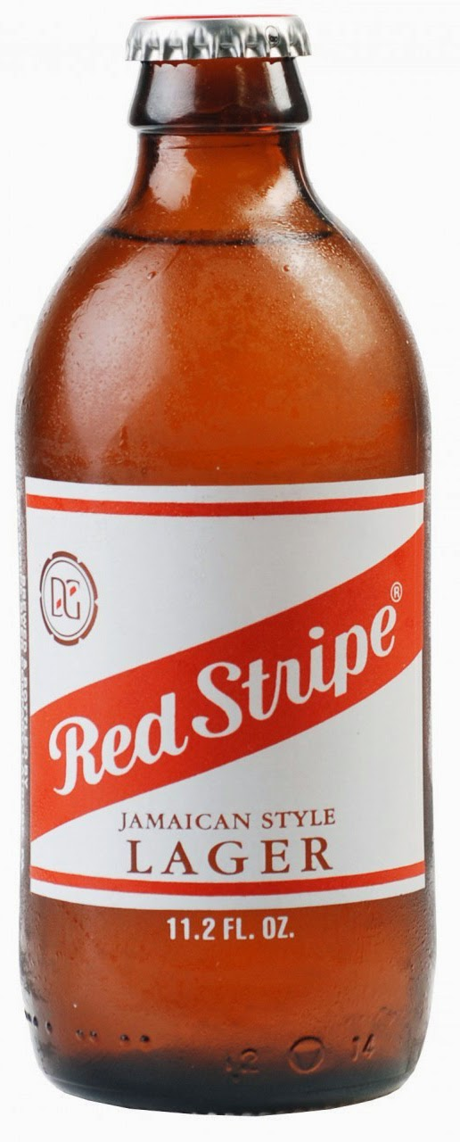 Red Stripe beer lager gluten free low gluten free Jamaica redstripe Jamaican celiac test results