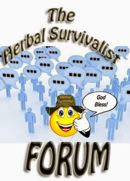 The Herbal Survivalist Forum