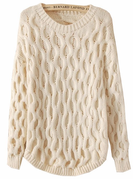 http://www.sheinside.com/Beige-Long-Sleeve-Cable-Knit-Loose-Sweater-p-149843-cat-1734.html