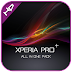 Xperia Z Pro All in one pack v2.00 Apk