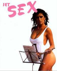 Jet Sex (1988)