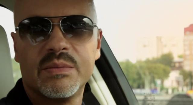 Интервью: Фёдор Бондарчук за рулём