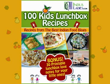 Indian food recipes indian recipes desi food desi recipes indusladies is a largest online woman community has now comes out with a free down loadable e book for kids lunch box ideas had more than 100 new recipes forumfinder Choice Image