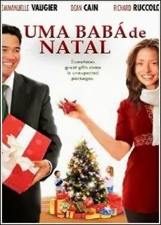 Baixar Filme Uma Babá De Natal Dublado