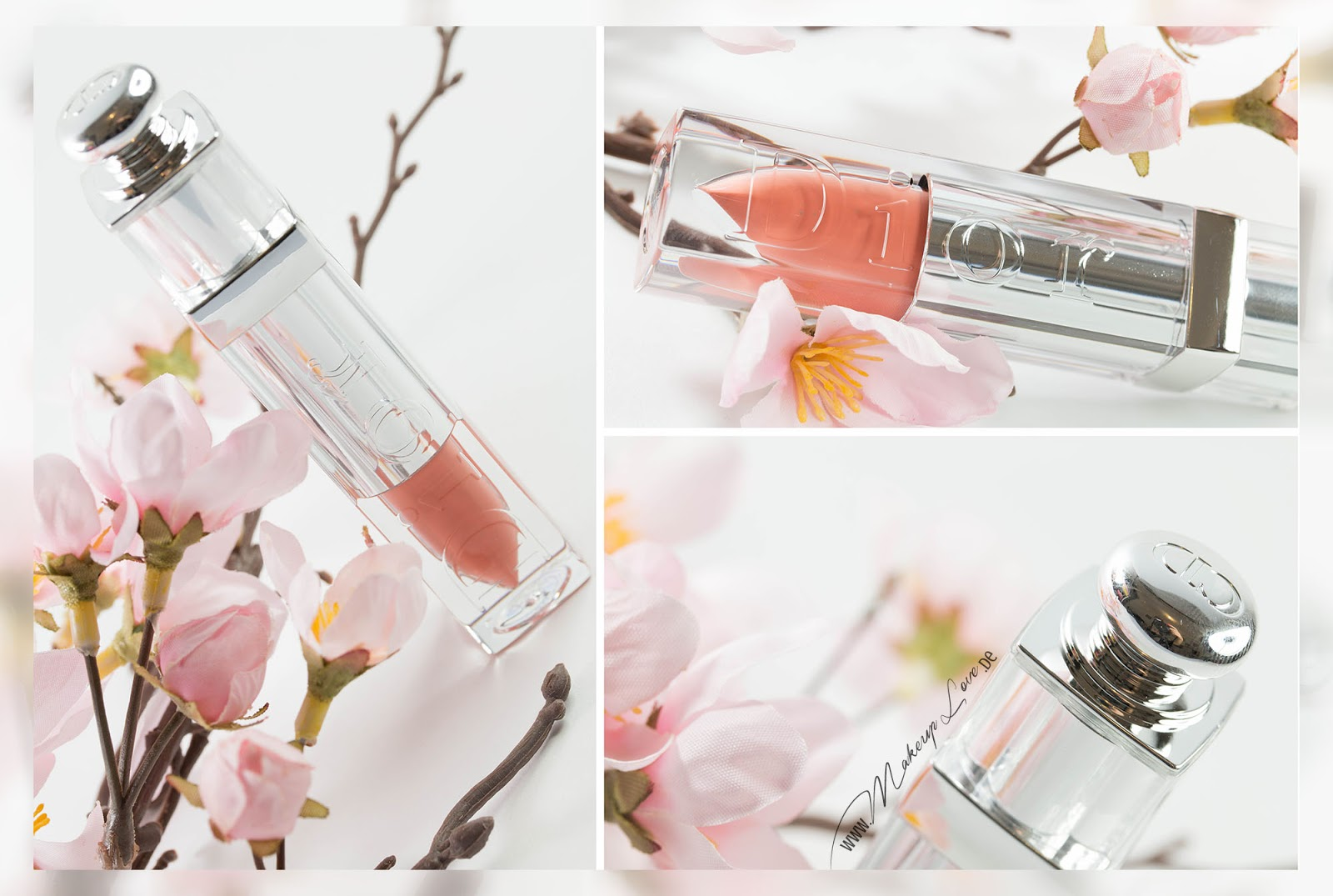 Dior Addict Fluid Stick Mirage