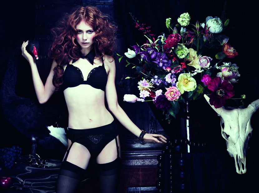 BeLoved; The Golden Age of Lingerie by La Vie Fleurit!!! Fashion, Marlies Dekkers, Collection, Brand, Design, Designers, Photography, History, Lingerie, Styling, BeLoved, Must Have, Must Visit, inspiration, Art, Mauritshuis, Ontwerpster, MD, Gouden Eeuw, Blog, Blogger, Mode, Collectie, Museum, Fleur Feijen, LVF