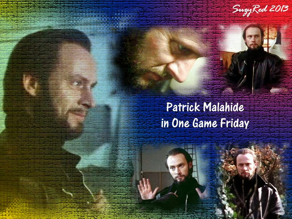 Watch Patrick Malahide (born 1945) video