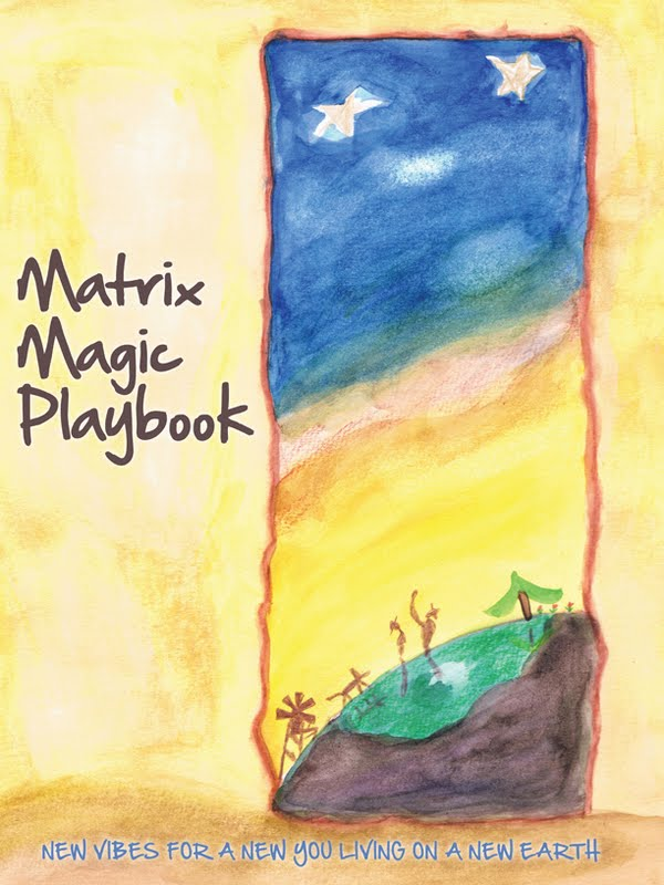 Matrix Magic Playbook