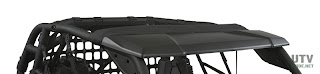Can-Am Maverick Bimini Roof With Sun Visor
