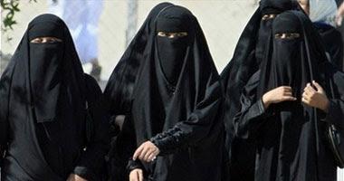 للمرة الاولي النساء السعوديات يبدأن حملتهم الانتخابيه استعدادا للانتخابات القادمة