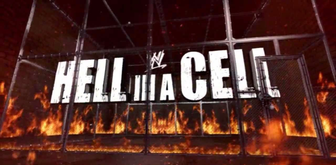 Πρώτο trailer για Hell in a Cell!