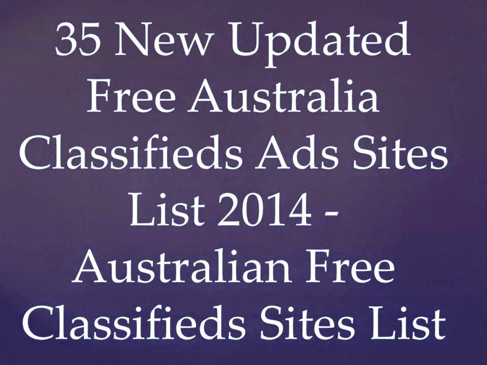 adult ads free classifieds ads Sydney