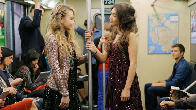 Girl Meets World - Girl Meets First Date - Review