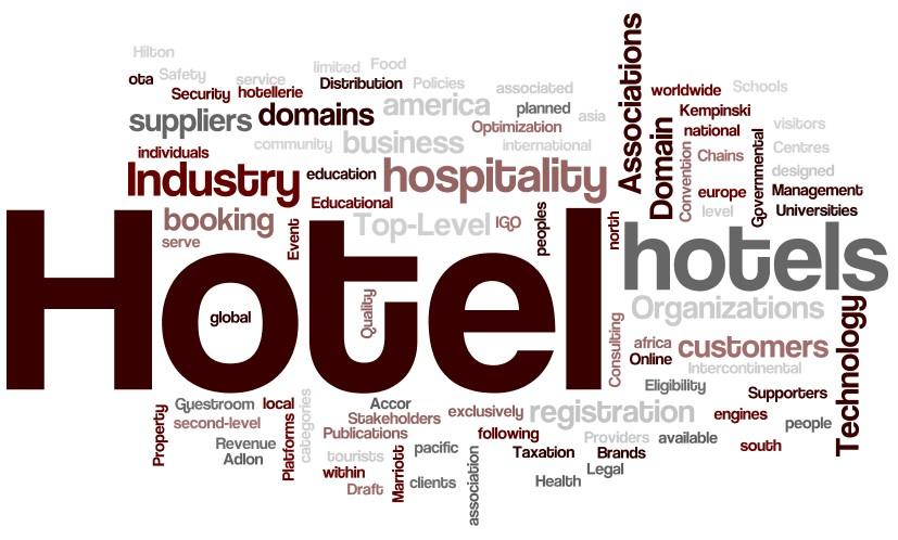 dissertation service quality hotels