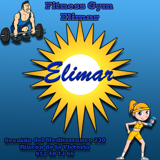 Fitness Gym Elimar