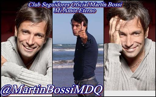 Club De Admiradores Martin Bossi MDQ