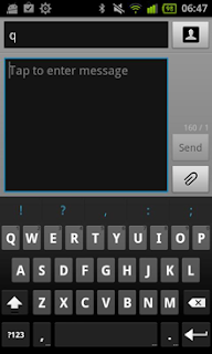 Get Ice Cream Sandwich Keyboard for Your Android Phone