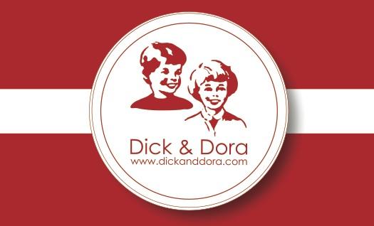 Dick & Dora