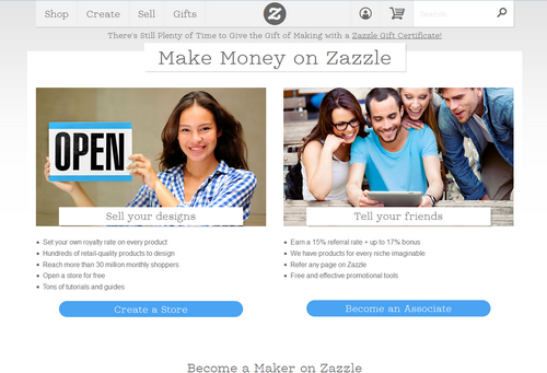 zazzle blogolect