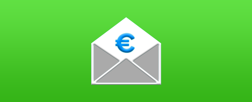 Gagner de l'argent avec une newsletter