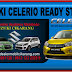 SUZUKI CELERIO READY STOCK
