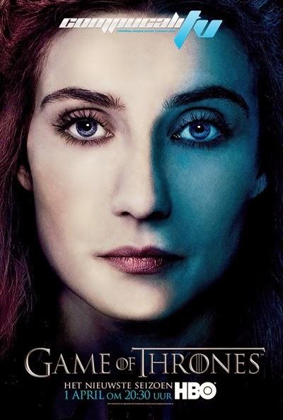 Game of Thrones Temporada 4 Español Latino HDTV 1080p
